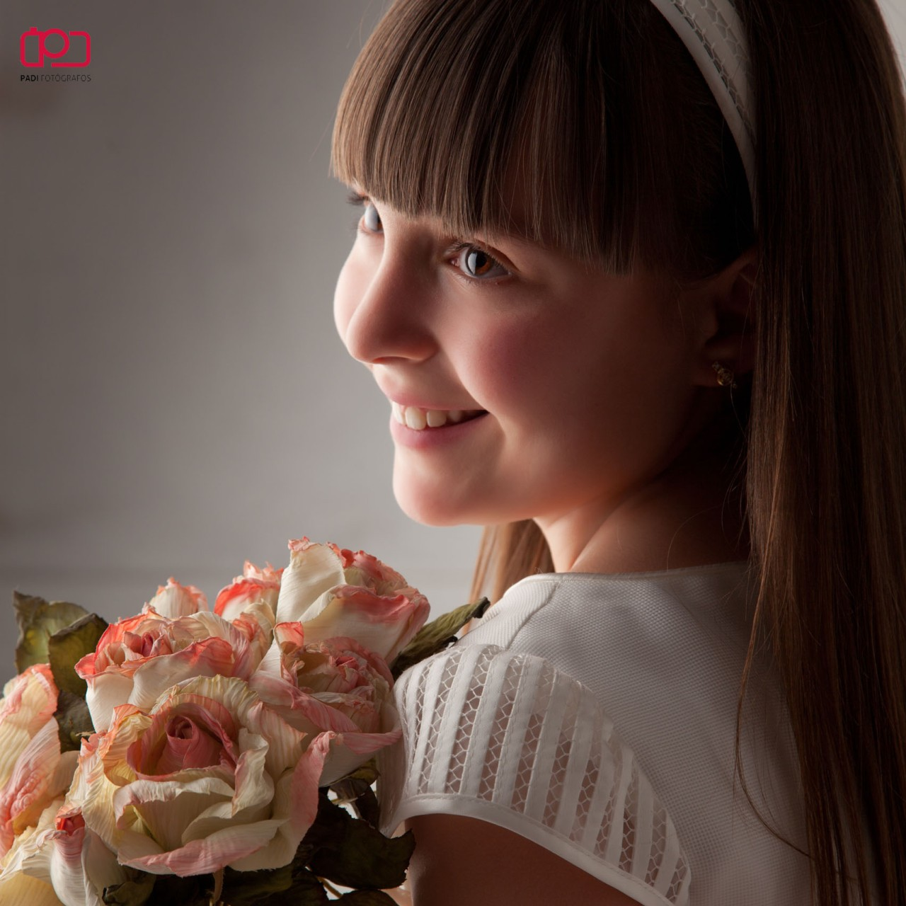 Comunión exteriores y estudio de Elena