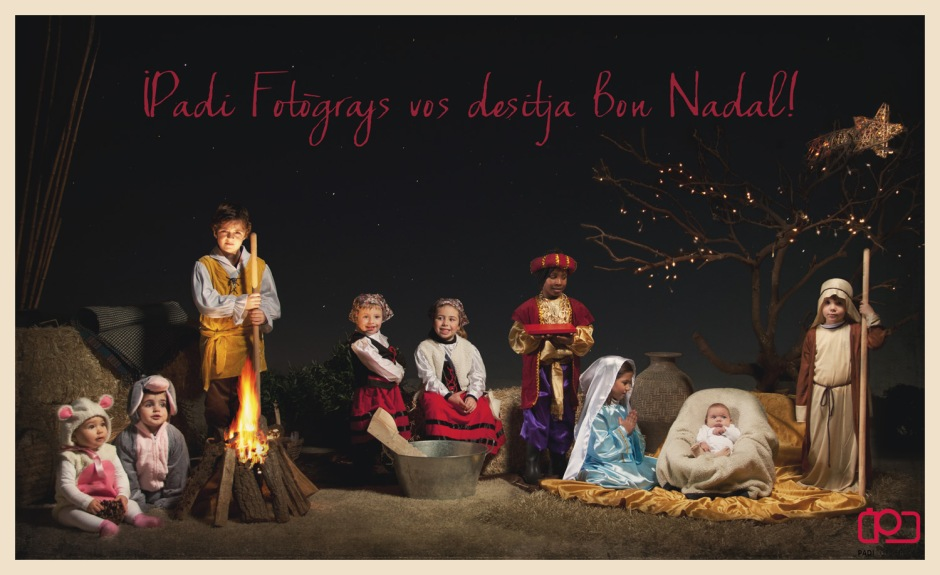 fotografo valencia-fotografia navideña-fotografia estudio niños-