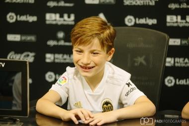 Oscar Padi